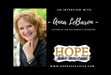 Anna Lebaron – The Polygamist's Daughter EP5