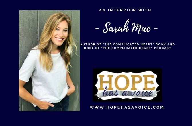 Sarah Mae – Mother Wounds – EP 10