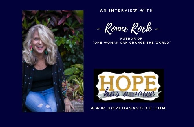 Ronne Rock – Connection to our Calling – EP 12